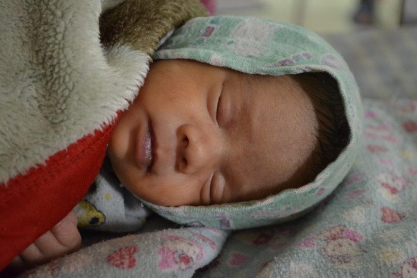 Miglioramento della qualità dell'assistenza neonatale in Nepal