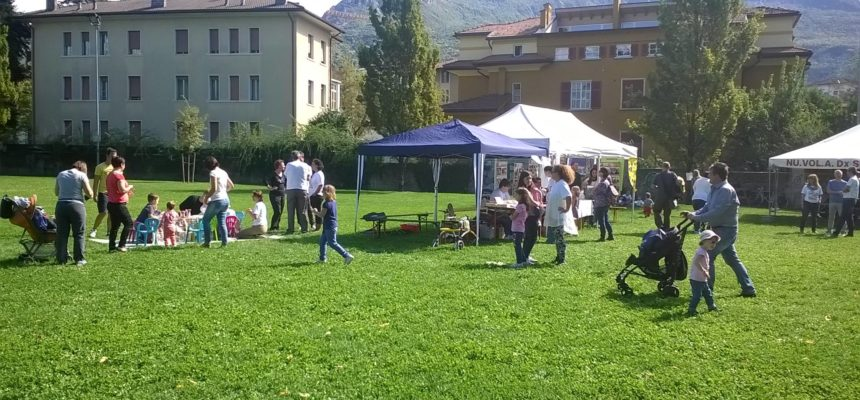 Festa del Neonato Trentino – 5a edizione – 23 settembre 2018