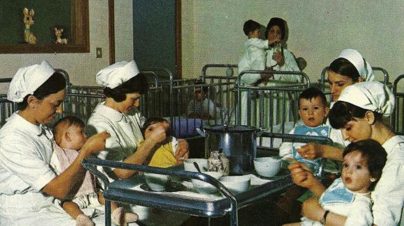 L'Ospedalino di Trento in Via della Collina
