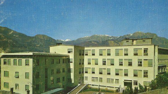 C'era una volta…l'Ospedalino di Trento